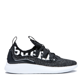 Mens Supra Low Top Shoes FACTOR Black/White/white | AU-77581