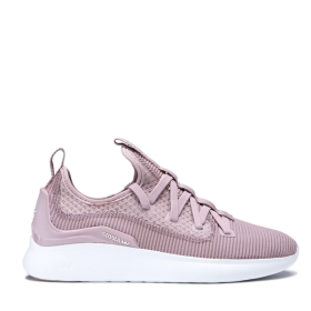 Mens Supra Low Top Shoes FACTOR Mauve/white | AU-64597