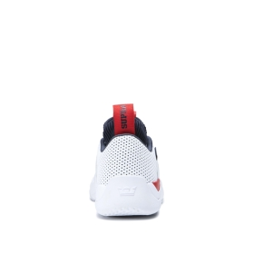 Mens Supra Low Top Shoes INSTAGATE White/white | AU-15794