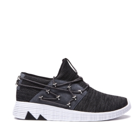 Mens Supra Low Top Shoes MALLI Multi/black | AU-69487
