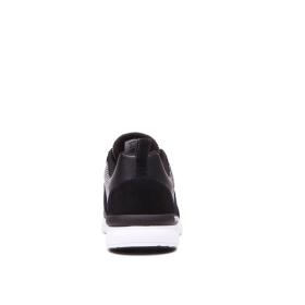 Mens Supra Trainers SCISSOR Black/White/white | AU-51785