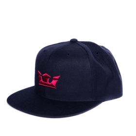 Supra ICON SNAP Hats Navy | AU-27838