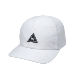 Supra TRIANGLE CROWN Hats White | AU-68869