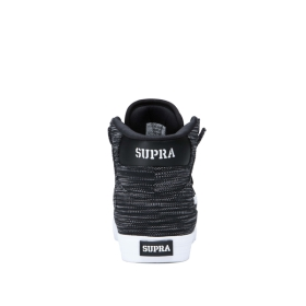 Womens Supra High Top Shoes VAIDER Multi/Black/white | AU-86727