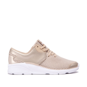 Womens Supra Low Top Shoes CHINO Black/white/White | AU-23530