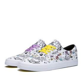 Womens Supra Low Top Shoes COBALT Mod Sun | AU-83829