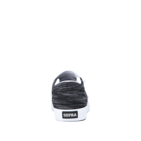 Womens Supra Low Top Shoes CUBA Multi/black | AU-12542