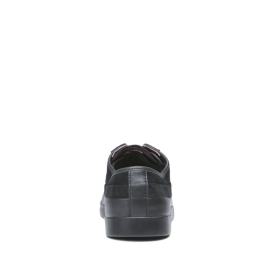 Womens Supra Low Top Shoes GRECO Black/Black | AU-40342