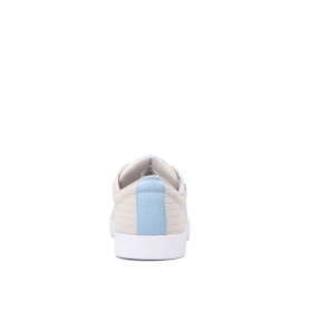 Womens Supra Low Top Shoes STACKS II Bone Stitch/white | AU-82290